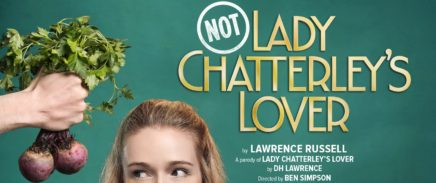 Not Lady Chatterley's Lover with director name